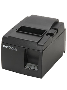 Ticket Printer (LAN)